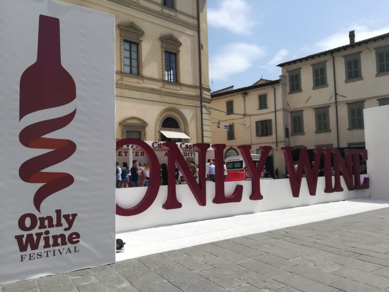 only wine festival 2018