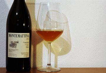 Tufiello Montemattina 2015