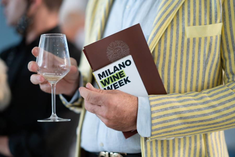 Milano Wine Week 2021